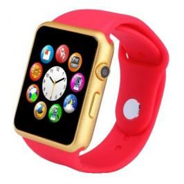 Hodinky SMARTWATCH GT08 RED