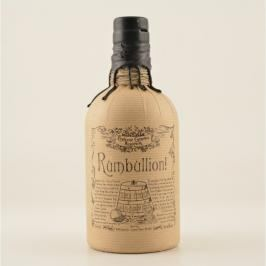Rumbullion English 0,7l 42,6%