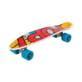 Skateboard Street Surfing POP BOARD Popsi Yellow